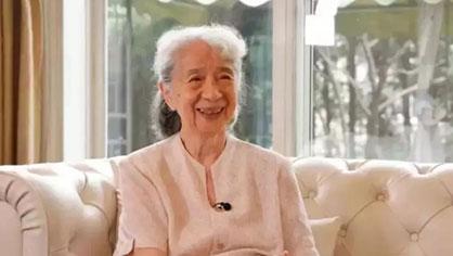 直播预告丨中国兰州网带您一起聆听常沙娜与敦煌的一世情缘
