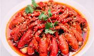 酱焖小龙虾