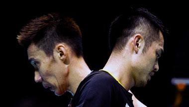 作别19年职业生涯 羽坛名将李宗伟宣布退役