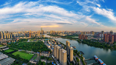 碧桂园:中期净利大增41.3%权益可售资源近2.8万亿元