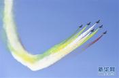 庆祝人民空军成立70周年