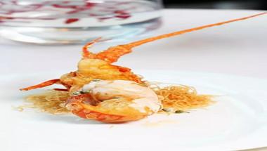 藤椒白酒汁�h龙虾