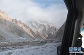 """旅游扶贫:新藏线上有""""益""""栈"""