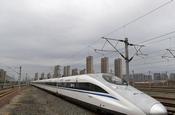 昌赣高铁开通运营 井冈山革命老区跨入高铁时代