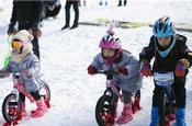 冰雪节童趣