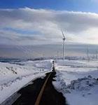 拉开冬季旅游序幕 赤峰草原自驾旅游节启动