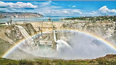 青海上半年清洁能源外送电量超100亿千瓦时