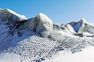 看中国最美冰川