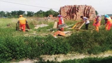 西固区以整洁农村人居环境助推创文深入开展