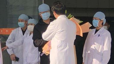 专家:治愈、康复后的新冠肺炎患者没有传染性