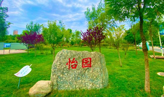 砥志砺行 谱写黄河之滨新乐章 黄河流域兰州段高质量发展的生态注角