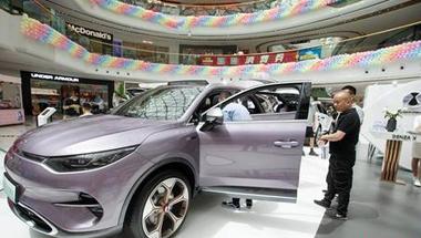 产销形势总体稳定 7月汽车销量同比增长16.4%