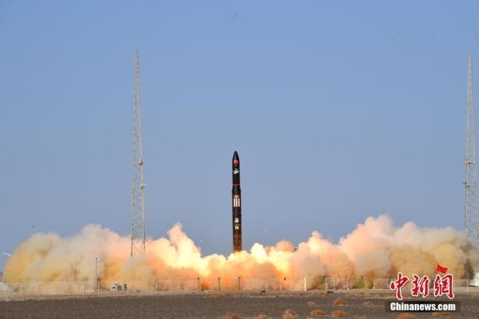 中国民营航天有望2022年迎来首次国际发射