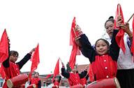 河北邢台:多彩课后服务助力快乐成长