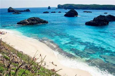 日本小笠原群岛 独享原始的亚热带风光-旅游-中国兰州